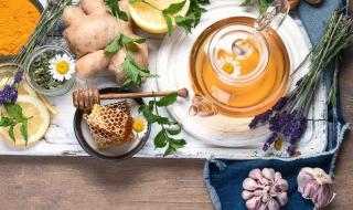 Магически храни срещу настинка и грип - 1