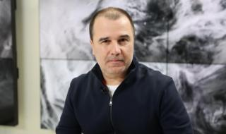 Найденов: Божков да разкаже кои съдии и кои състезатели на Левски е