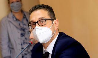Стамен Янев за уволнената шефка на БАИ: Нормално е да има разочарование