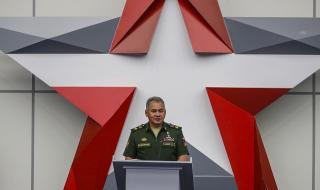 Москва не спира да работи на сирийски терен