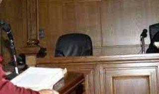 Осъдиха мъж на 20 години затвор за убийство от ревност - 1