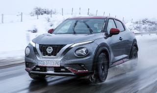Тест и БГ цени на новия Nissan Juke