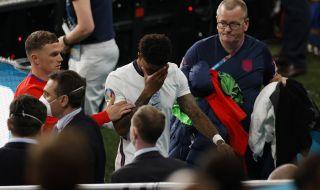 Европейското по футбол: Истинският позор за Англия - 1