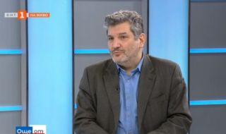 Георги Ганев, ДБ: Състоянието на хазната е по-малко тревожно от очакваното - 1