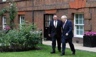 САЩ с план за сътрудничество с Великобритания