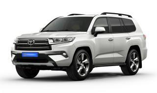Toyota опроверга слуховете за предстоящата поява на нов Land Cruiser