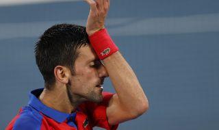 В Сърбия са шокирани заради Джокович