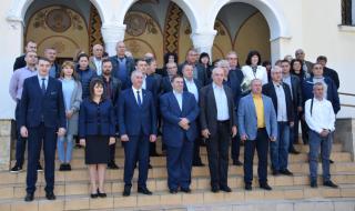 50 членове на ГЕРБ-Видин напуснаха партията