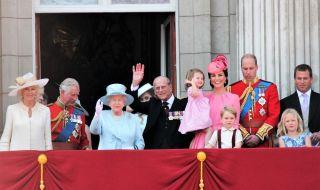 Всичко за финансите на кралското семейство