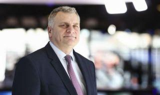 Курумбашев: Представете си премиер да се избира с есемеси по телевизията - 1