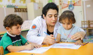 77 милиона деца са прекарали 18 месеца извън класните стаи