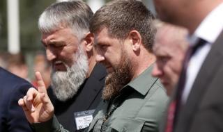 Кадиров за Путин: Говорих с падишаха