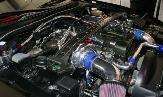Струва ли си да монтирате допълнително турбокомпресор на колата си?