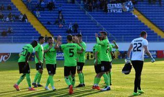 Черно море с 19 футболисти в Пловдив