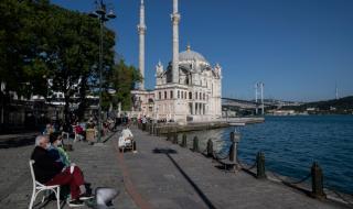 Над 3/4 от заболелите с коронавирус в Турция са излекувани