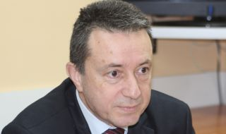 Янаки Стоилов: Съдебната система трябва да се самоуправлява - 1