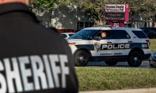 Ужасяващо нападение във Флорида