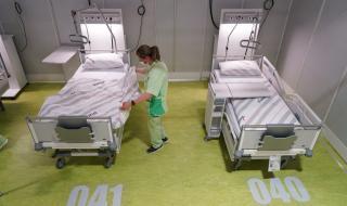 В Германия умряха 25 000 души от грип и нищо не последва. А днес?