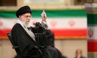 Иран: Планът на Тръмп ще умре преди него!