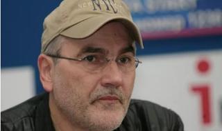Иван Бакалов: Вероятно е Борисов да натисне Гешев да подаде оставка