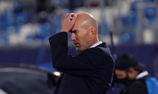 Ето кои са потенциалните заместници на Зидан в Реал Мадрид