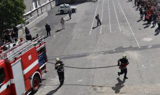 Евакуираха училище в Кърджали