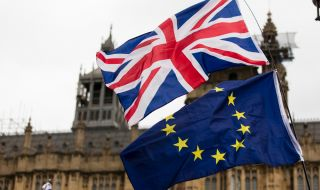 Британският износ е претърпял катастрофален спад - 1