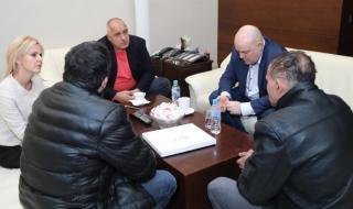 Борисов нареди спешни законодателни промени