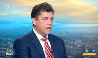 Милен Велчев: Не завиждам на следващия финансов министър