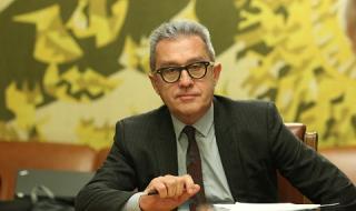 Йордан Цонев: Свалянето на ДДС за ресторантите трябва да е временна мярка