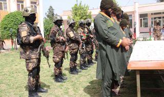 САЩ променят политиката си в Афганистан
