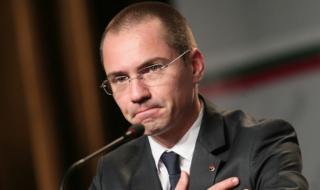 Джамбазки: Докладът на ЕК е излишен