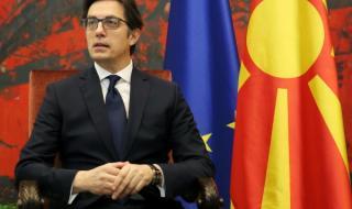 Как може българите да оспорват македонския език