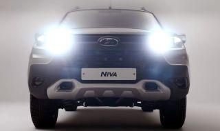 Ще има и трети модел на Lada Niva