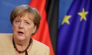 Голям призив към Меркел - 1