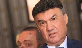 Боби Михайлов получи подаръци от президента на италианската футболна федерация - 1