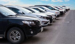 Рейтинг на автомобилите, които най-малко губят от цената си - 1