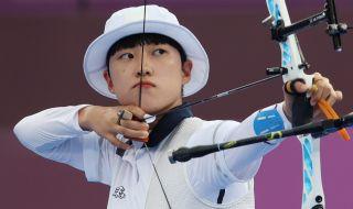 Изумително постижение на Олимпиадата!