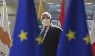 България е безпрецедентен досега провал на ЕС