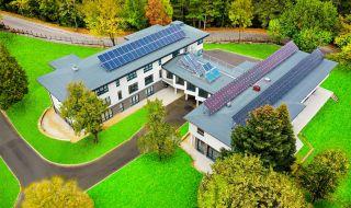 Техническият университет в Габрово открива модерен технопарк