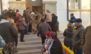 Над 60% избирателна активност в Обзор – референдумът ще е валиден