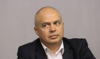 Свиленски: БСП ще подкрепи кабинет, който ще смени Борисов