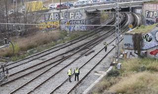 В Италия задържаха влак с боклук за изгаряне в България