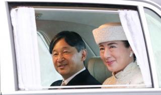 Принц Нарухито е новият император на Япония