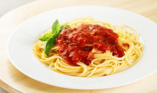 Рецепта на деня: Класически италиански спагети