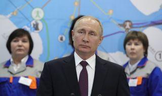 """В Русия: """"Най-нечестните избори на десетилетието"""" - 1"""
