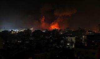 Палестинци от Газа: Най-смъртоносният ден
