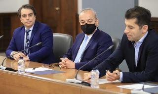 Защо еуфорията около Кирил Петков и Асен Василев може да се окаже пресилена