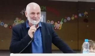 Юлиян Найденов (ГЕРБ) спечели кметския пост в Силистра за трети път
