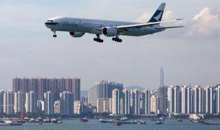 Китай възстановява полетите между Чънду и Франкфурт